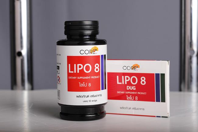 LIPO8